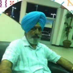 Sukhdev Singh G.