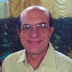DR. RAJARAM B.