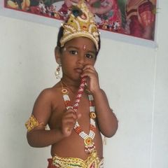 Madan Kumar D.
