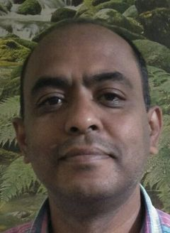 Vinodh Kiran S.
