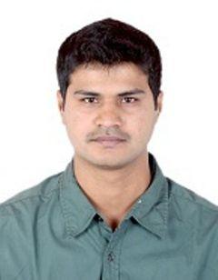 Bharath Reddy C