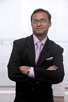 Arnav D.