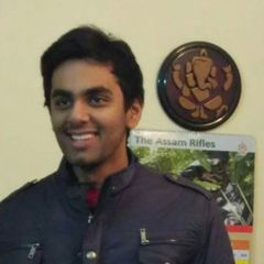 Siddhartha K.