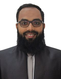 Adil Mohammed A.