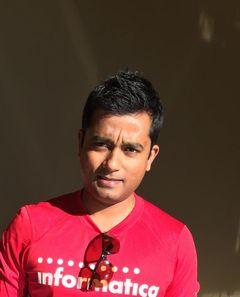 Varun S.
