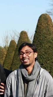 Rajib A.