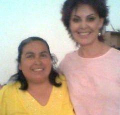 Maria Ruth Serrano C.