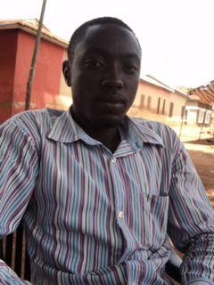 Ibrahim Abukari Z