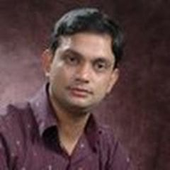 Sukant Raj K.