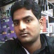 Ashwin Rao B.