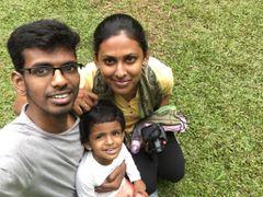 Anand Chitravelu