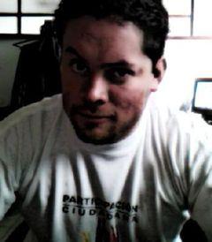 Marcelo Carrillo E.