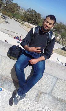 Mouhamed ghassen K.