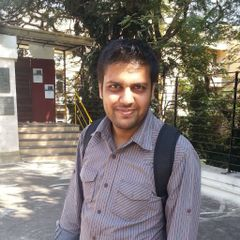 Rohit A.