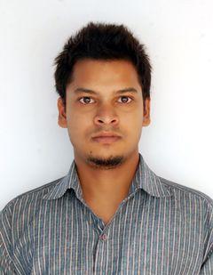 Mayank K T.