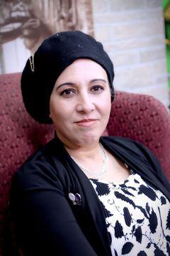 Amira M.