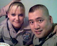 Curt and Amanda H.