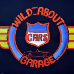 Wild About Cars G.