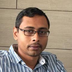 Mithun M.