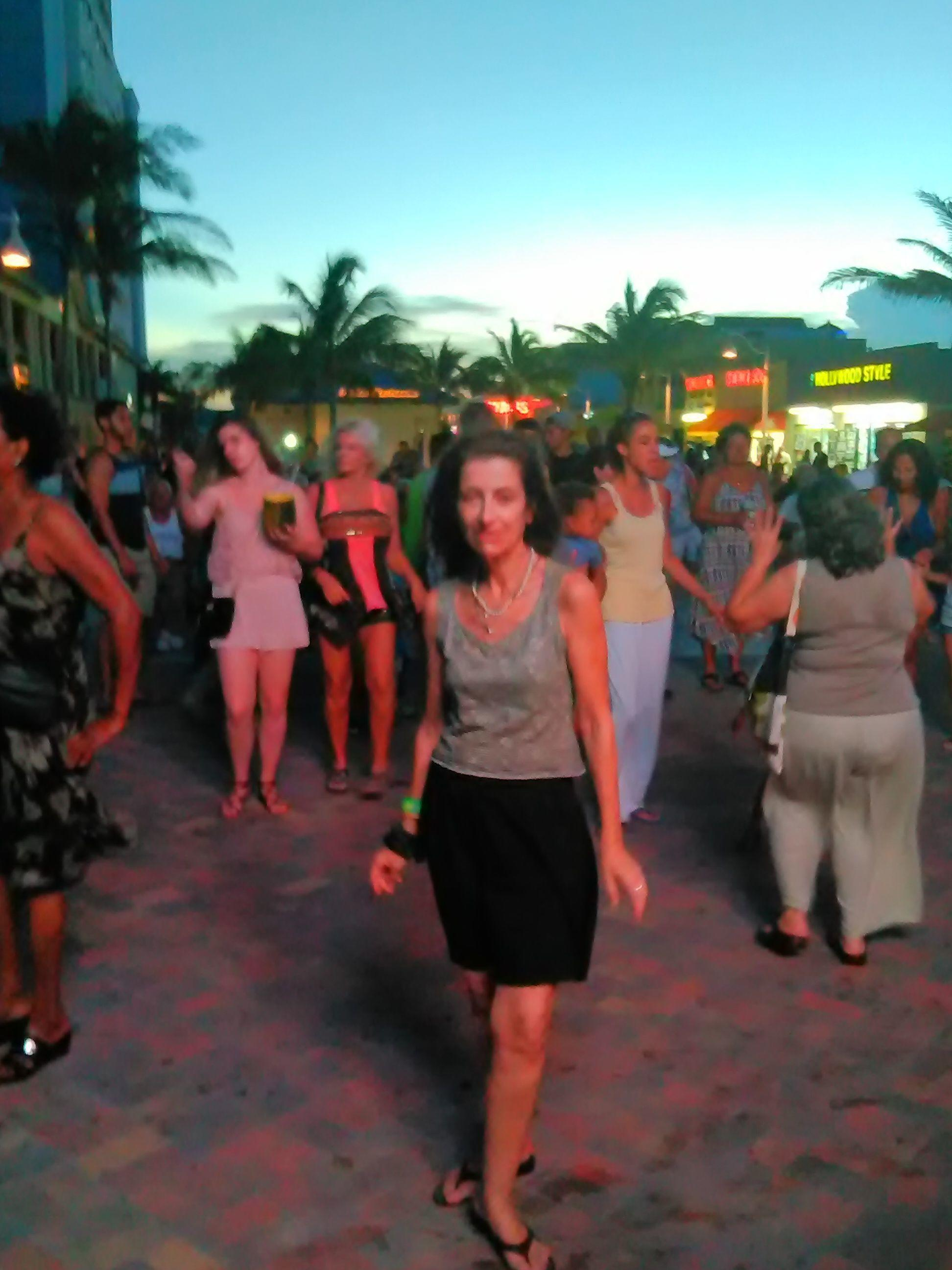 South florida singles dance