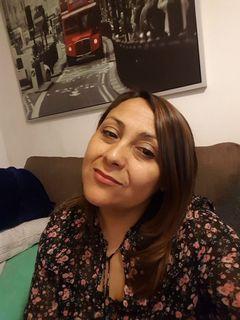 Claudia Vasquez P.