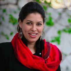 Yousra M.