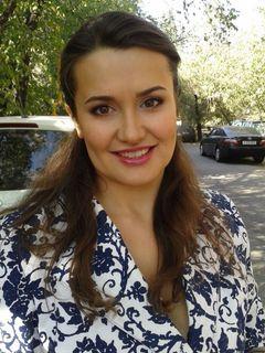 Indira I.