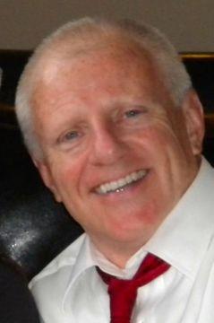 David Ruch MDiv M.