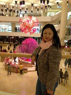Ying Zi B.