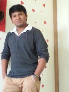 Harshal B.