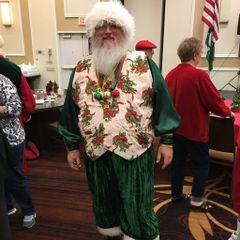Santa Robert T.