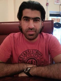 Akram Abu E.