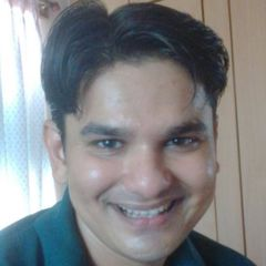 Chandramohan R.
