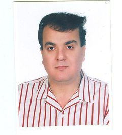 Shahram Saniee a.