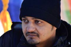 Satyashroy P.