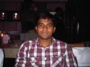 Prudhvi G.