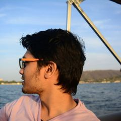 Aakash S.