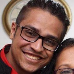 Karan Harsh W.