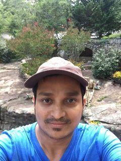 Rajesh S B
