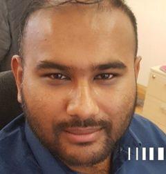 Shamem Ahmed