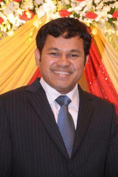 Chaitanya W.