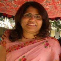 Jayashree V.