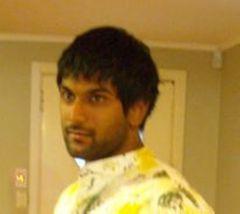 Pranshu M.