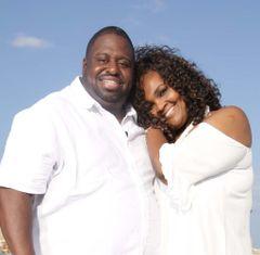 Terrance & Antonette B.