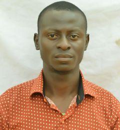 Sheriff Oluwagbenga J.
