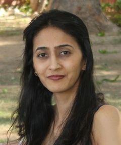 Sushma V.