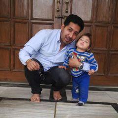 Ishwar Singh S.