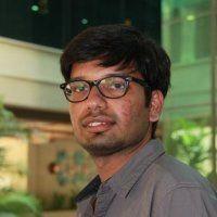Priyam G.