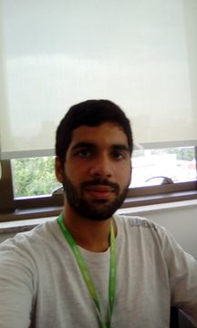 Claudio Mota O.