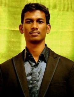 Jegadeeshwaran N.